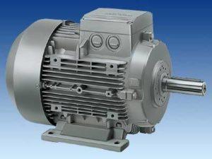Синхронные двигатели