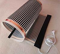 Плёночный электрический обогрев