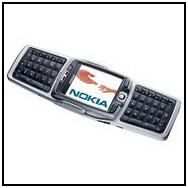 Моноблок с раскладной QWERTY-клавиатурой