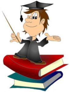 Написание рефератов и докладов