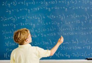 Решение текстовых количественных и качественных задач
