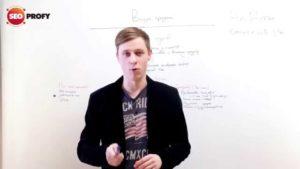 Сценарий для видео отзывов
