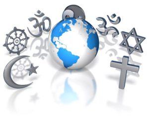 Религиозный