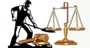 Классификация принципов трудового права