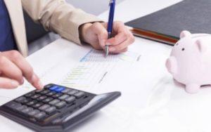 Страховой стаж для определения размера пособия