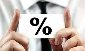 Виды процентов