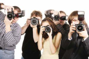 Фотооператоры