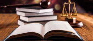 Типы правового регулирования