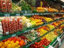Обработка фруктов