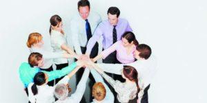 Клановая организационная культура