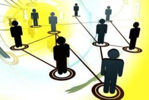 Иерархическая организационная культура