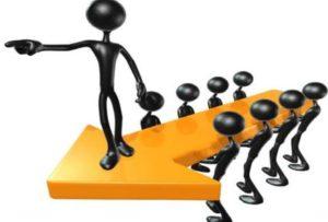 Рыночная организационная культура