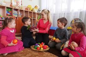 Виды педагогической деятельности