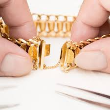 Специалисты по восстановлению ювелирных изделий