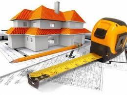 Проведение строительно-ремонтных работ
