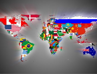 Классификация международных организаций