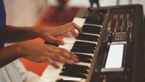 Сочинение музыки детьми