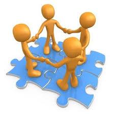 Основания объединения для совместной деятельности