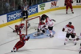 Хоккей (IIHF)