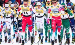 Лыжные виды спорта (FIS)