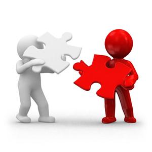 Сотрудничество и противоборство
