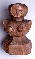 Античные куклы