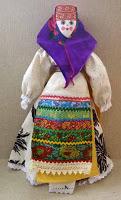 Этнографическая кукла
