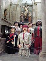 Гигантские куклы