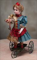 Механические куклы