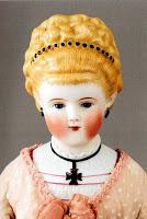 Паросские куклы