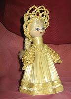 Соломенные куклы