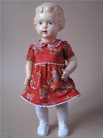 Целлулоидные куклы