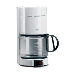Капельная кофемашина