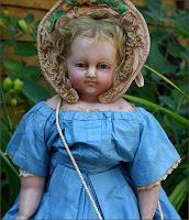 Восковые куклы