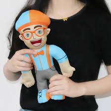 Обучающие куклы