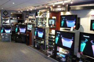 Разновидности диагоналей телевизоров