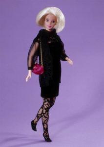 Модная Барби, 1996