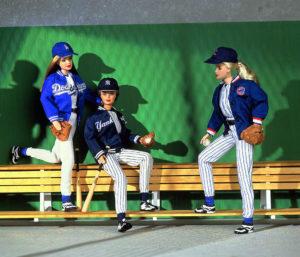 Высшая лига бейсбола, 1998