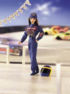 Пилот NASCAR, 1998