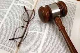 Классификация правовых систем